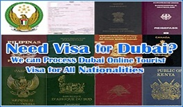 Visa Packages