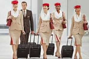 Emirates Group offers staff voluntary leave as coronavirus outbreak dents air travel demand